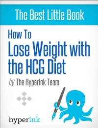 Cover HCG Diet Book