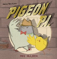 Cover Pigeon P.I.