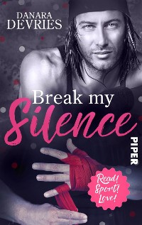 Cover Break my Silence
