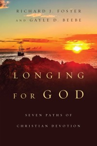 Cover Longing for God