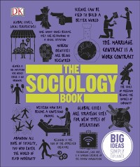 Cover Sociology Book