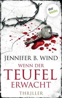 Cover Wenn der Teufel erwacht - Ein Fall für Jutta Stern und Tom Neumann 2