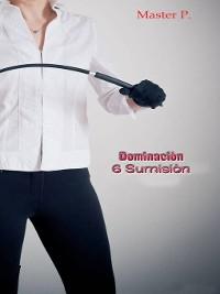 Cover Dominación 6 Sumisión--Avanzada