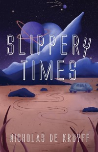 Cover Slippery Times