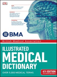 Cover BMA Illustrated Medical Dictionary