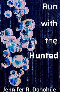 Cover Run With the Hunted