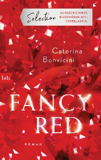 Cover Fancy Red