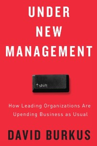 Cover Under New Management