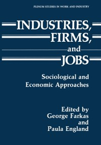 Cover Industries, Firms, and Jobs