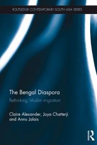 Cover Bengal Diaspora