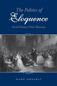 Cover Politics of Eloquence