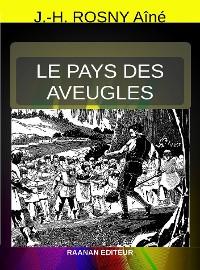 Cover Le Pays des Aveugles