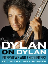 Cover Dylan on Dylan