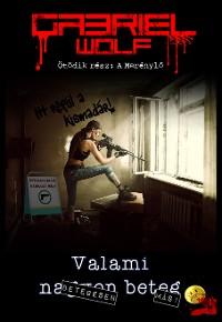 Cover A Merénylő
