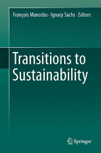 Cover Transitions to Sustainability