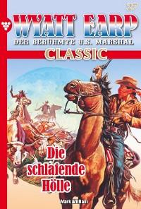 Cover Wyatt Earp Classic 27 – Western