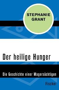Cover Der heilige Hunger