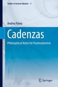 Cover Cadenzas