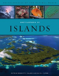 Cover Encyclopedia of Islands