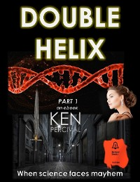 Cover Double Helix Part 1