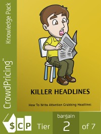 Cover Killer Headlines