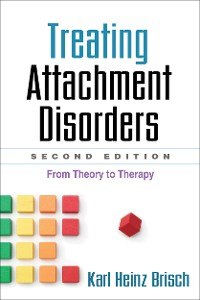 Cover Treating Attachment Disorders, Second Edition