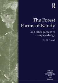 Cover Forest Farms of Kandy