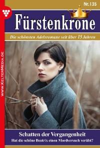 Cover Fürstenkrone 135 – Adelsroman