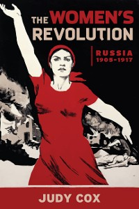 Cover The Women's Revolution