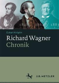 Cover Richard Wagner-Chronik