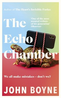 Cover Echo Chamber