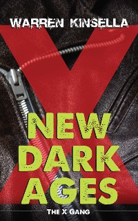 Cover New Dark Ages