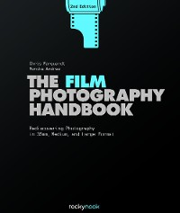 Cover The Film Photography Handbook