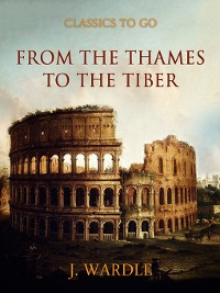 Cover From the Thames to the Tiber