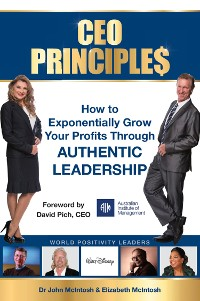 Cover CEO Principles