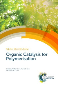 Cover Organic Catalysis for Polymerisation