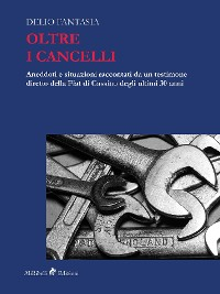 Cover Oltre i Cancelli