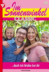 Cover Im Sonnenwinkel Classic 26 – Familienroman