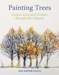 Cover Painting Trees