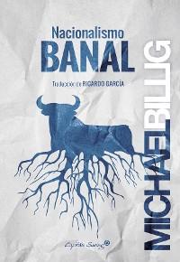 Cover Nacionalismo banal