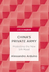 Cover China's Private Army