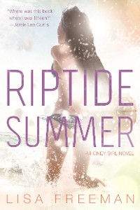 Cover Riptide Summer