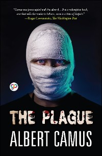 Cover The Plague