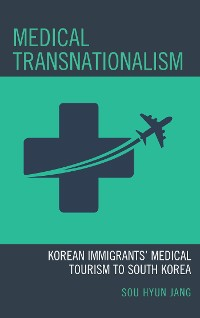 Cover Medical Transnationalism