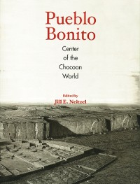 Cover Pueblo Bonito
