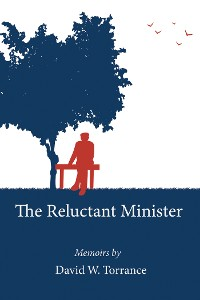 Cover The Reluctant Minister