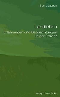 Cover Landleben