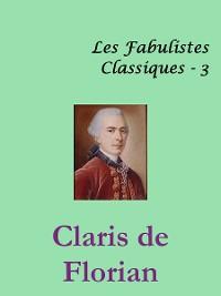 Cover Fables de Florian