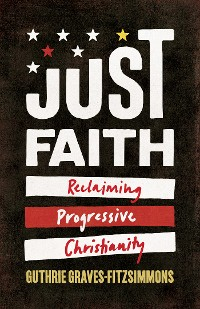Cover Just Faith