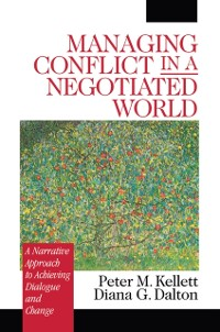 Cover Managing Conflict in a Negotiated World